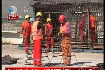 Inaugurarea autostrazii Bucuresti - Ploiesti, amanata! Lucrarea nu prezinta siguranta VIDEO
