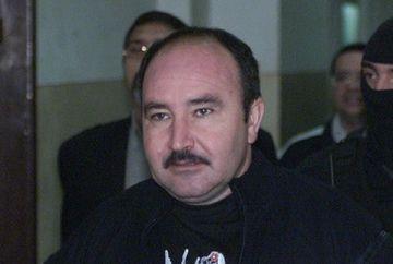 Nutu Camataru a fost eliberat din Penitenciarul Jilava