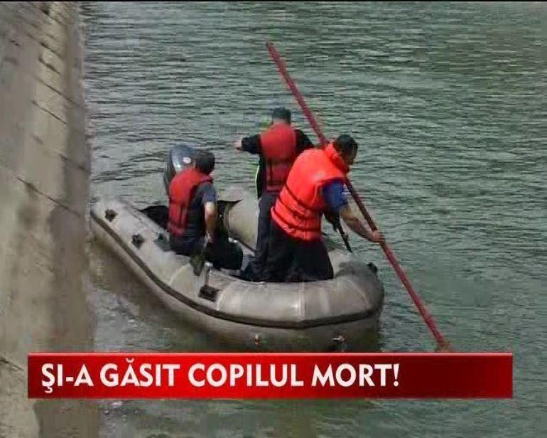 Tragedie! Un adolescent s-a inecat in lacul Bicaz VIDEO