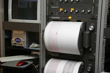 Cutremur de 5,8 grade in Bulgaria, resimtit si in Romania