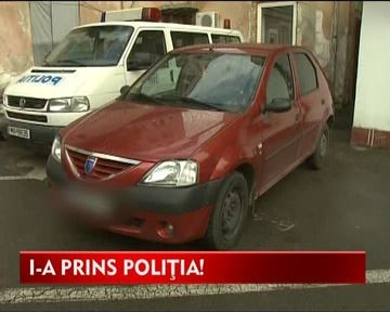 Clanul Pietroi, prins in actiune dupa ce au spart un apartament VIDEO