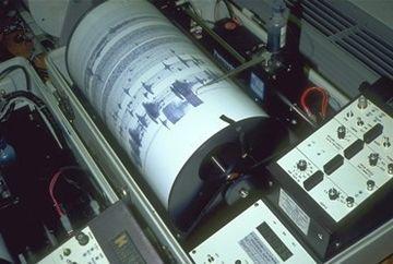 Un cutremur de 3,5 grade s-a produs in Vrancea. E cazul sa ne ingrijoram?