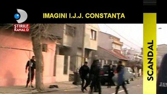 STIREA ZILEI: Scene de groaza la Constanta! Un tata a amenintat ca isi va ucide fiul VIDEO