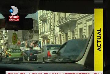 STIREA ZILEI: Cine controleaza mafia parcarilor din Capitala? VIDEO