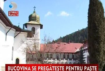 Unde va petreceti Pastele? Pensiunile din Bucovina se pregatesc de oaspeti VIDEO