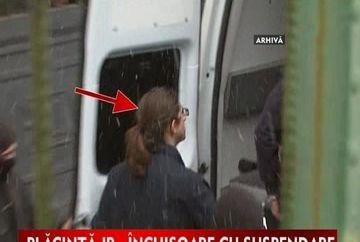 Andrei Placinta, 3 ani de inchisoare cu suspendare VIDEO