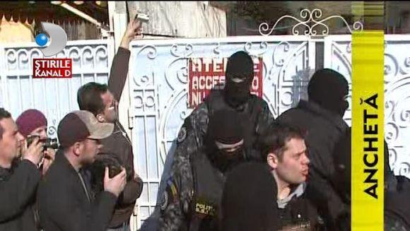 STIREA ZILEI: Ce sanse are sa scape de inchisoare atacatorul din Dorobanti? VIDEO