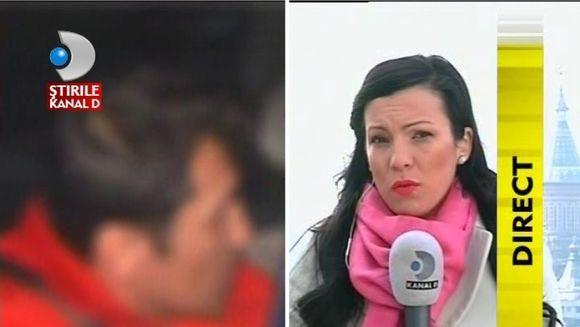 Un tanar din Timisoara si-a amenintat iubita ca va sfarsi tragic VIDEO