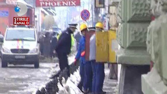 Valer Faur, directorul firmei de gaze din Sighet, retinut pentru ucidere din culpa VIDEO
