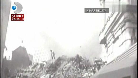 Romania, lovita de un cutremur puternic in 2012? Afla raspunsul aici