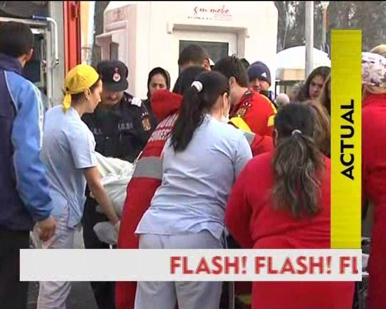STIREA ZILEI: Concluzie socanta: Explozia de la Sighet ar fi putut fi evitata VIDEO