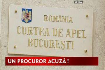 Procurorul vrajitoarelor, Max Balasescu face dezvaluiri despre coruptia din Justitie VIDEO