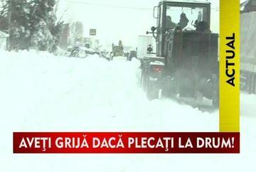 Romania, pregatita pentru ce e mai rau!VIDEO