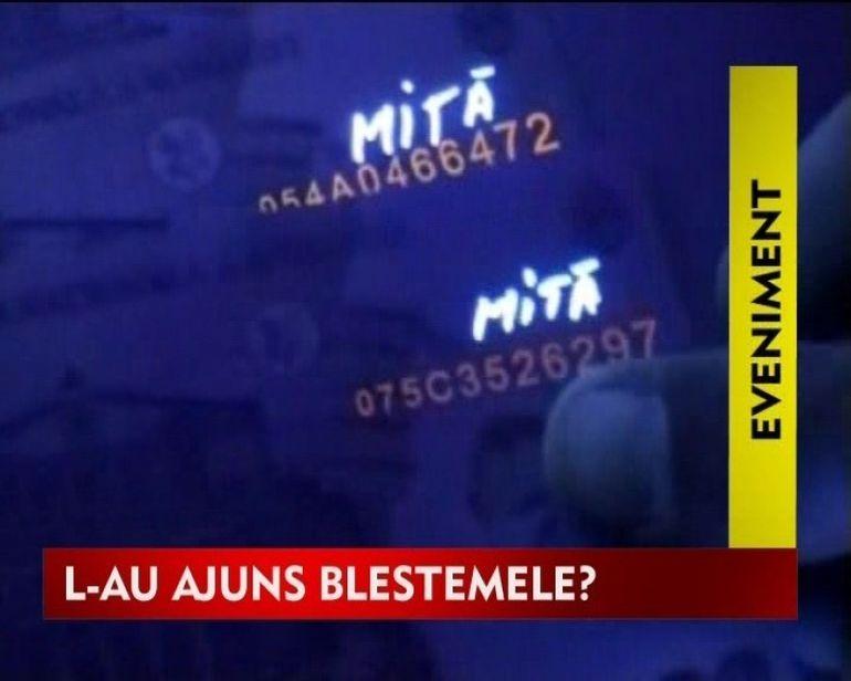 Procurorul din cazul vrajitoarelor anchetat pentru luare de mita!VIDEO