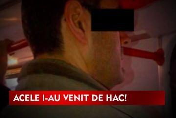 Teroristul din tramvaiul 41 risca 7 ani de inchisoare!VIDEO