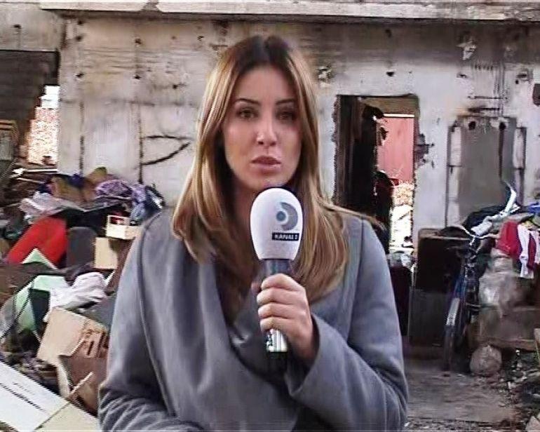 Daiana Anghel a facut o familie fericita VIDEO