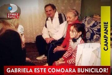 Bianca Ionita a ajutat in prag de sarbatori o familie nevoiasa din Iasi! VIDEO