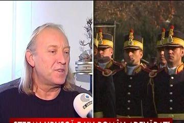 """Stefan Hrusca: """"Sunt bucuros ca mi-am inceput turneul de ziua Romaniei"""". VIDEO"""