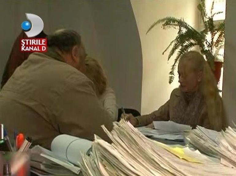 Scandal la Sibiu! Statul pagubit cu 1 milion de euro prin ajlocatiile pentru persoanele cu handicap VIDEO