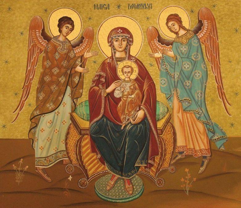 Crestin ortodocsii sarbatoresc in ziua de 8 septembrie nasterea Maicii Domnului