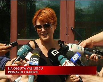CUM a ajuns masina primarului din Castranova, in vizorul SRI