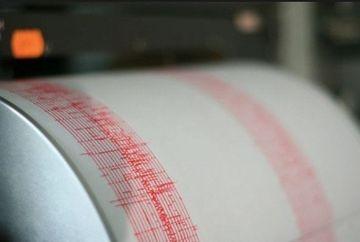 """Cutremur la Galati in aceasta dimineata. """"A fost cel mai puternic din ultimele zile"""""""