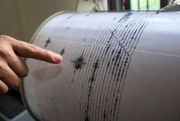 S-a descoperit CAUZA cutremurelor de la Izvoarele