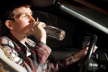 VESTE BUNA pentru soferi: se vor putea urca la volan daca au baut alcool