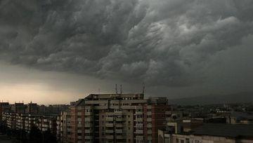PROGNOZA METEO: Se intorc ploile? Vezi cum va fi vremea miercuri si joi
