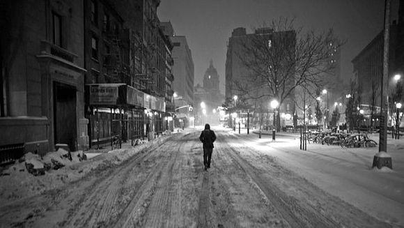 PROGNOZA METEO: Vine iarna? Vezi cum va fi vremea pana pe 27 octombrie