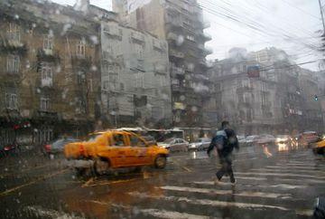 PROGNOZA METEO: Vin ploile? Vezi cum va fi vremea marti si miercuri