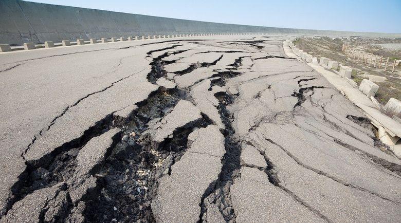 Vrancea s-a zguduit din nou. Doua cutremure au avut loc in noaptea de joi spre vineri