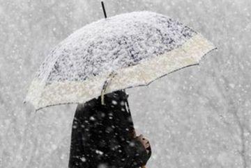 VREMEA se raceste. PROGNOZA METEO pana pe 1 decembrie. Ce temperaturi vor fi de Ziua Nationala si cand va ninge