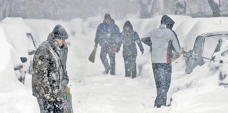 PROGNOZA METEO pana pe 15 decembrie. Va fi CEA MAI GREA iarna din ultimii 100 de ani?