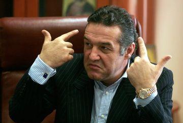 Gigi Becali, INTERNAT DE URGENTA! Vezi cum se simte patronul echipei Steaua