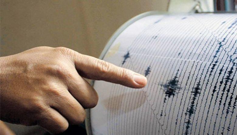 Un nou cutremur in zona Vrancei!