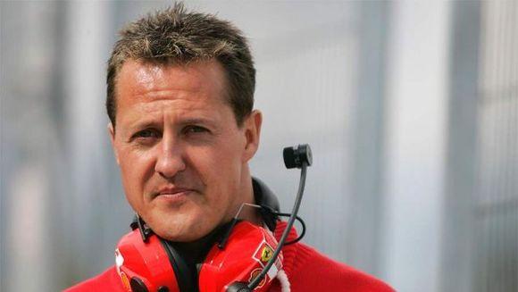 """Vesti SOCANTE despre starea lui Michael Schumacher: """"DACA se trezeste, nu va mai fi acelasi"""""""