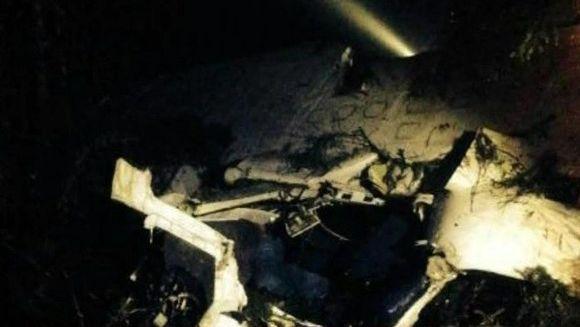 SASE ORE, atat le-a luat salvatorilor sa ajunga la victimele accidentului aviatic! Ce explicatii dau autoritatile