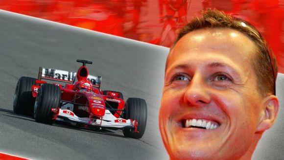 Vesti SOCANTE despre Michael Schumacher! Fanii se roaga sa nu fie adevarat