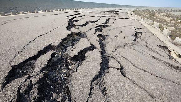Un nou CUTREMUR in zona Vrancea. 20 de seisme in doar o singura luna. E motiv sa ne ingrijoram?
