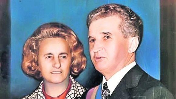 O noua teorie socanta despre moartea sotilor Ceausescu! Filmul executiei ar fi, de fapt, o facatura?