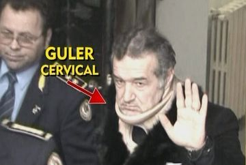 Gigi Becali, tinut in sah de catre judecatori!