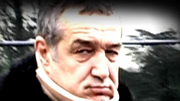 Veste soc pentru Gigi Becali! Tribunalul Constanta i-a refuzat intreruperea pedepsei