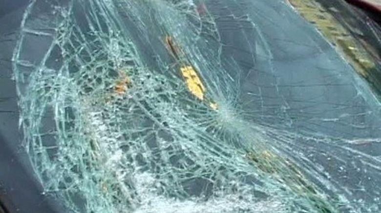 Accident cu un microbuz care transporta romani, in Italia: Un om a murit si doi sunt raniti