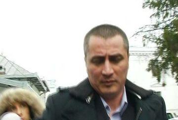 Politistul Cristian Cioaca are din nou necazuri!