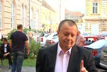 Regele asfaltului din Banat, Georgica Cornu, suspectat de evaziune fiscala!