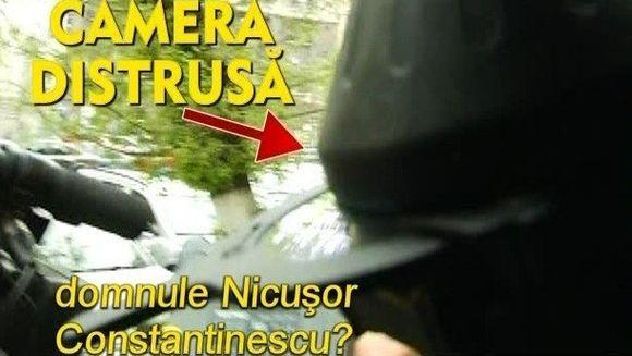 Razboi in toata regula la procesul lui Nicusor Constantinescu! Iata ce au facut bodyguarzii acestuia