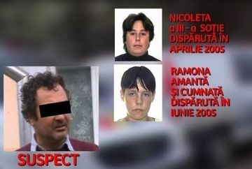 Au prins procurorii un criminal in serie? Ce au descoperit criminalistii in curtea unui barbat