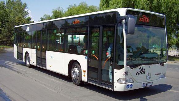 PROGRAMUL RATB sI METROREX de Pasti: Vezi cum vor circula mijloacele de transport in comun