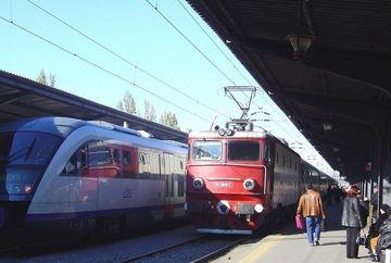 Trenuri SUPLIMENTARE de Pasti si 1 Mai. Vezi care este programul CFR de sarbatori!